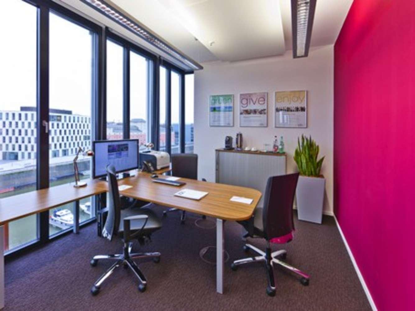 Büros Köln, 50678 - Büro auf Zeit - Köln - C0003 - 1347037
