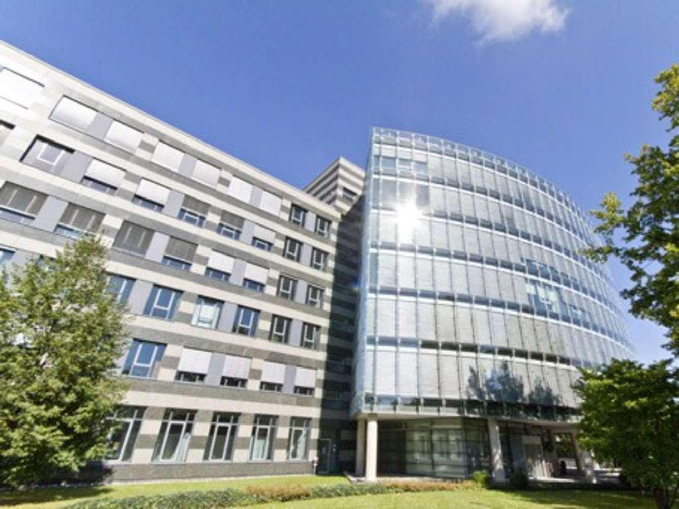 Büros Hannover, 30659 - Büro auf Zeit - Hannover - C0018 - 1346722