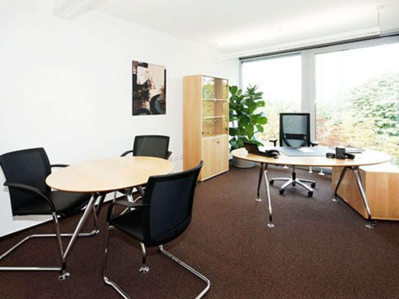Büros Düsseldorf, 40212 - Büro auf Zeit - Düsseldorf - C0065 - 1346831