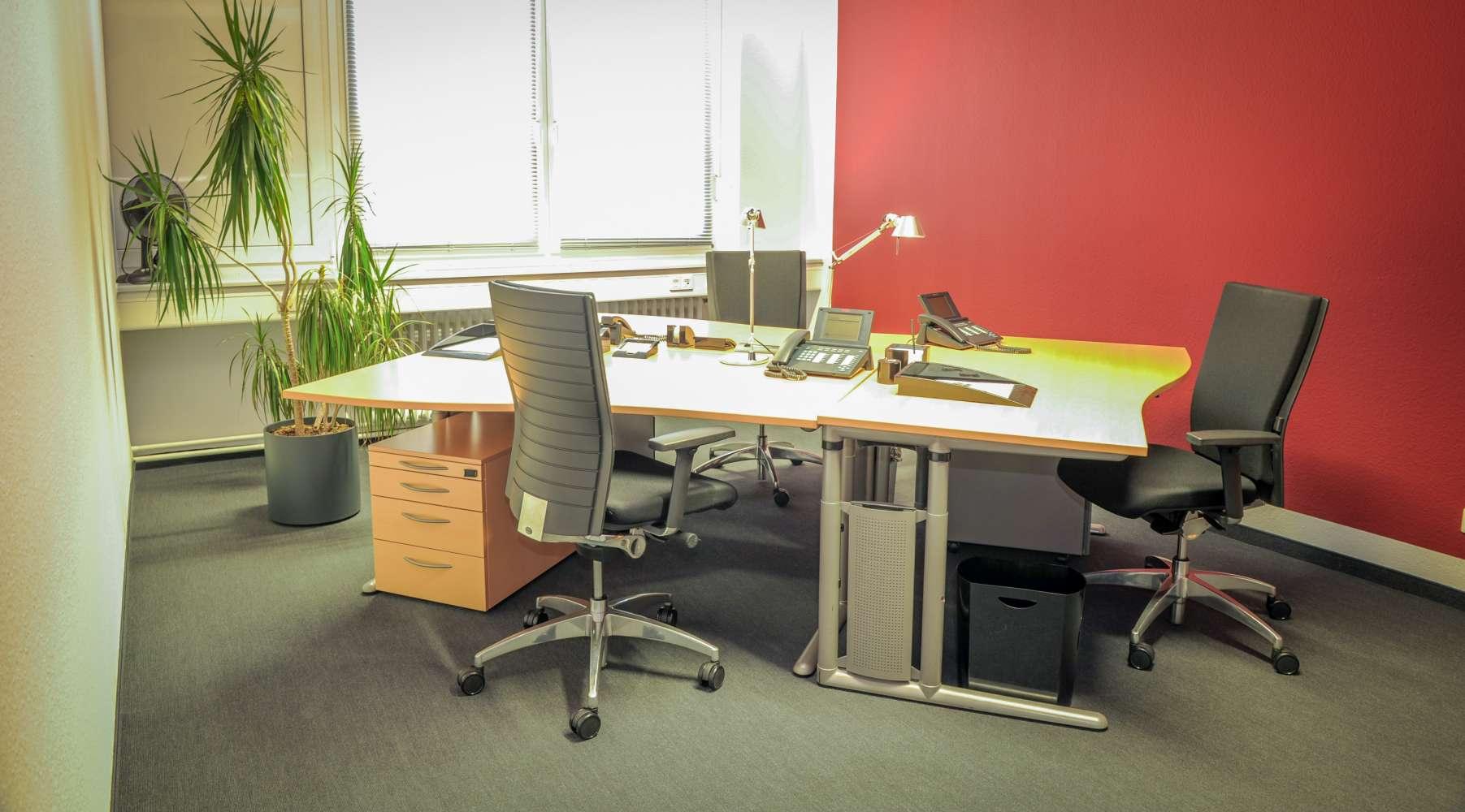 Büros Stuttgart, 70174 - Büro auf Zeit - Stuttgart - C0076 - 3529491