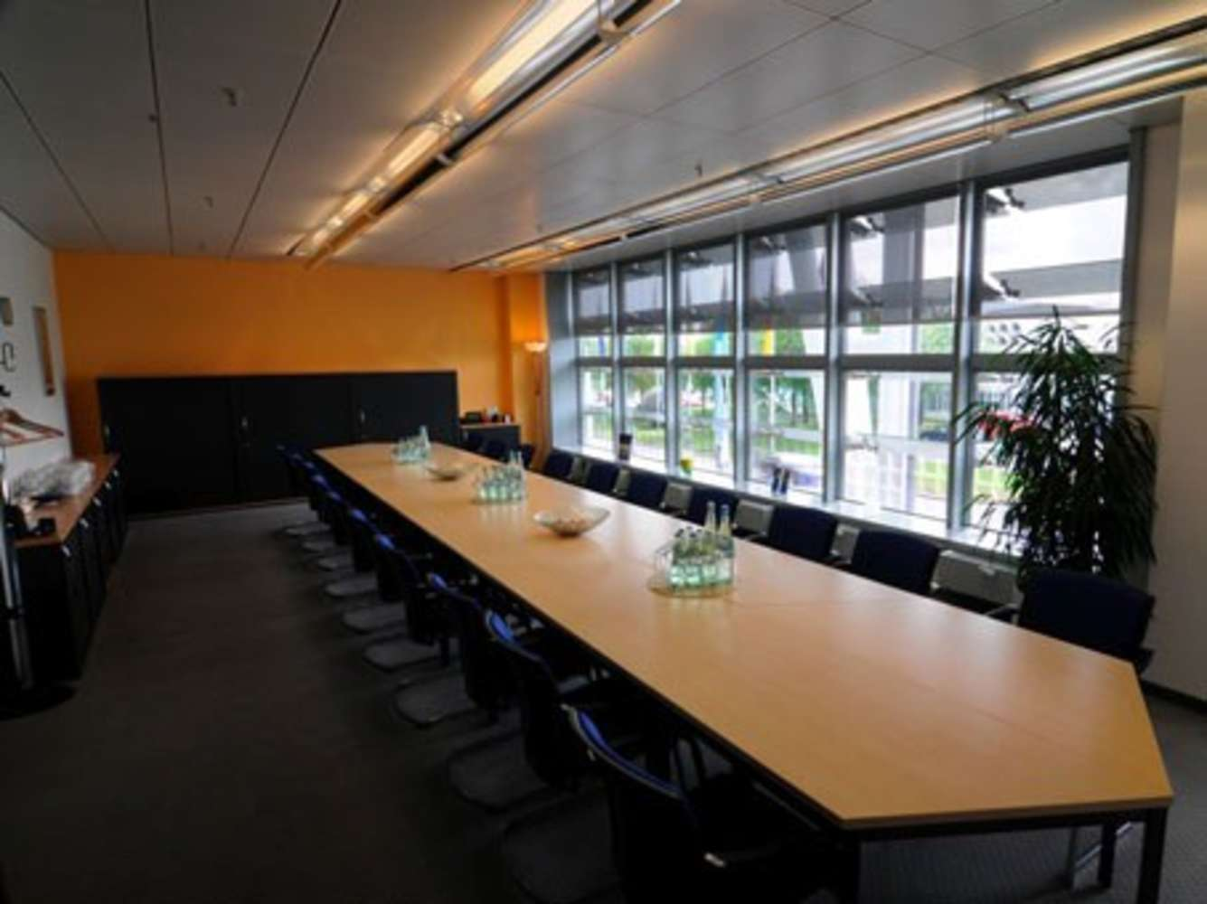Büros München, 85356 - Büro auf Zeit - München - C0051 - 1347040