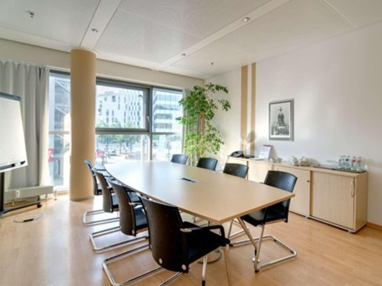 Büros Hamburg, 20354 - Büro auf Zeit - Hamburg - C0014 - 1346811
