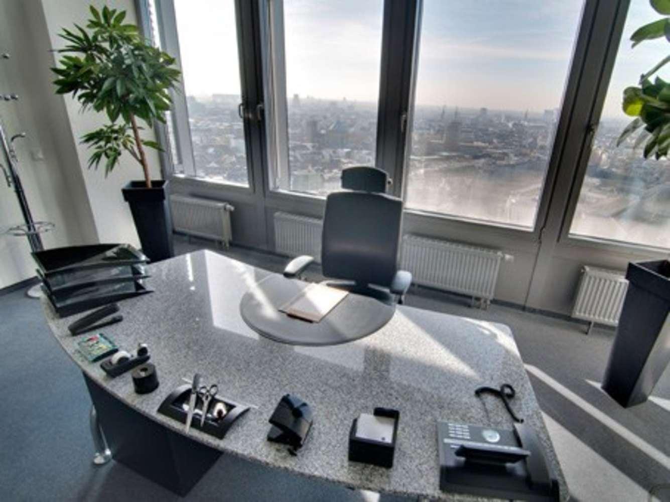 Büros Köln, 50670 - Büro auf Zeit - Köln - C0006 - 1346860
