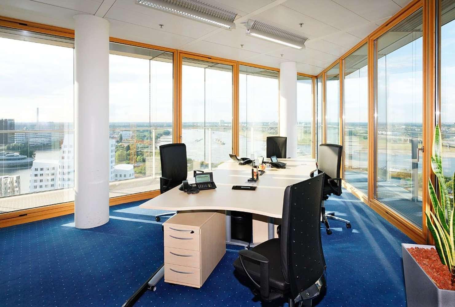 Büros Düsseldorf, 40219 - Büro auf Zeit - Düsseldorf - C0069 - 3521479