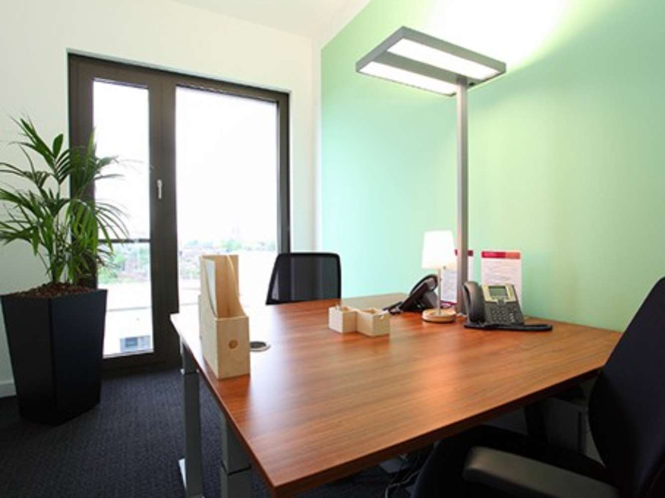 Büros Köln, 51103 - Büro auf Zeit - Köln - C0007 - 1346957