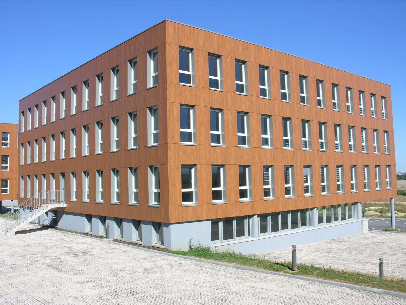 Bureaux Champigny, 51370 - PARC DE CHAMPIGNY - 488728