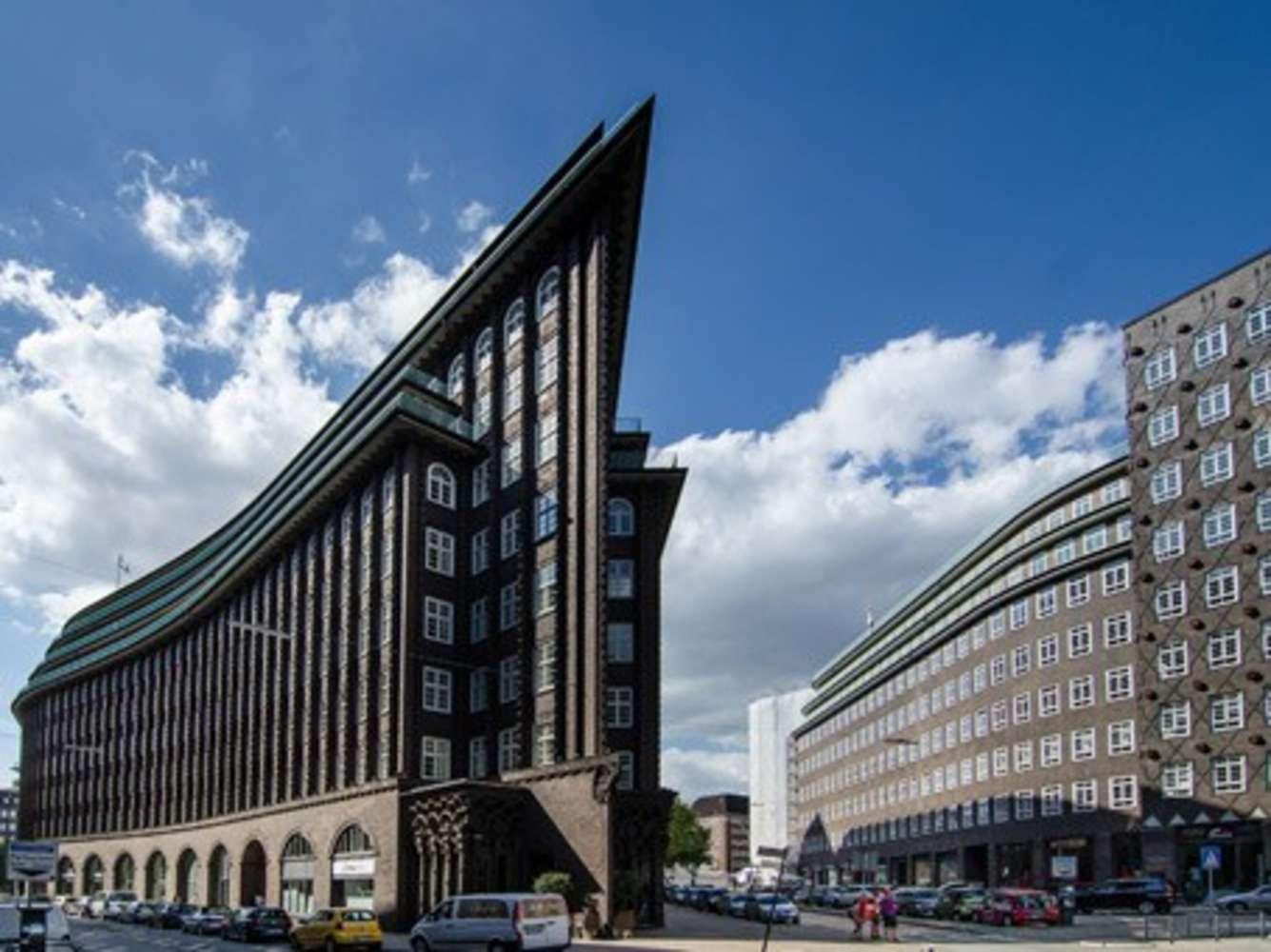 Büros Hamburg, 20095 - Büro auf Zeit - Hamburg - C0012 - 1346834
