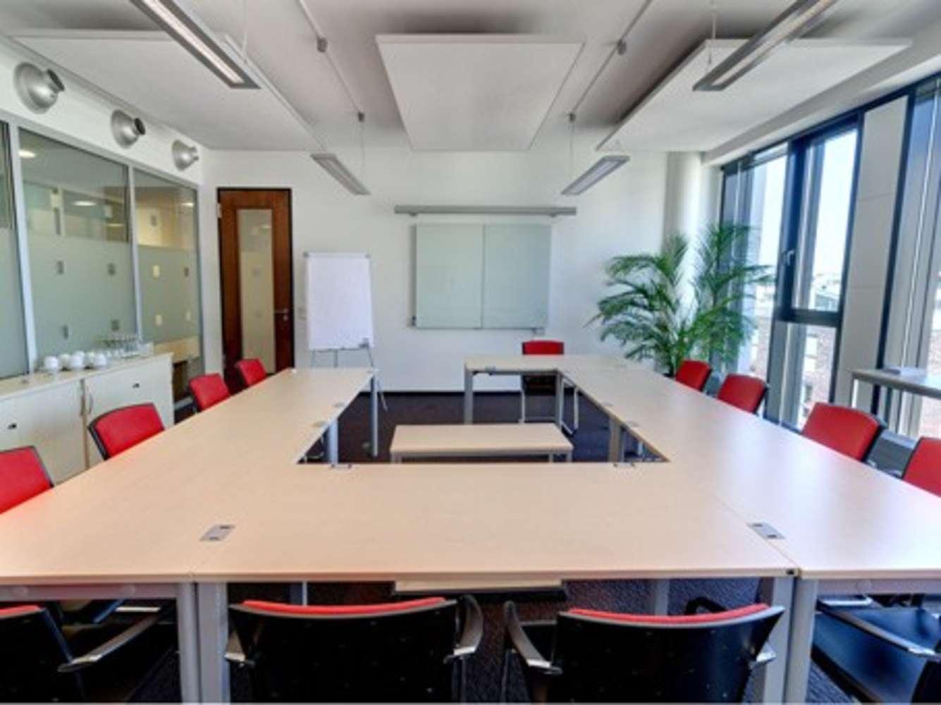 Büros Hamburg, 20457 - Büro auf Zeit - Hamburg - C0015 - 1347109