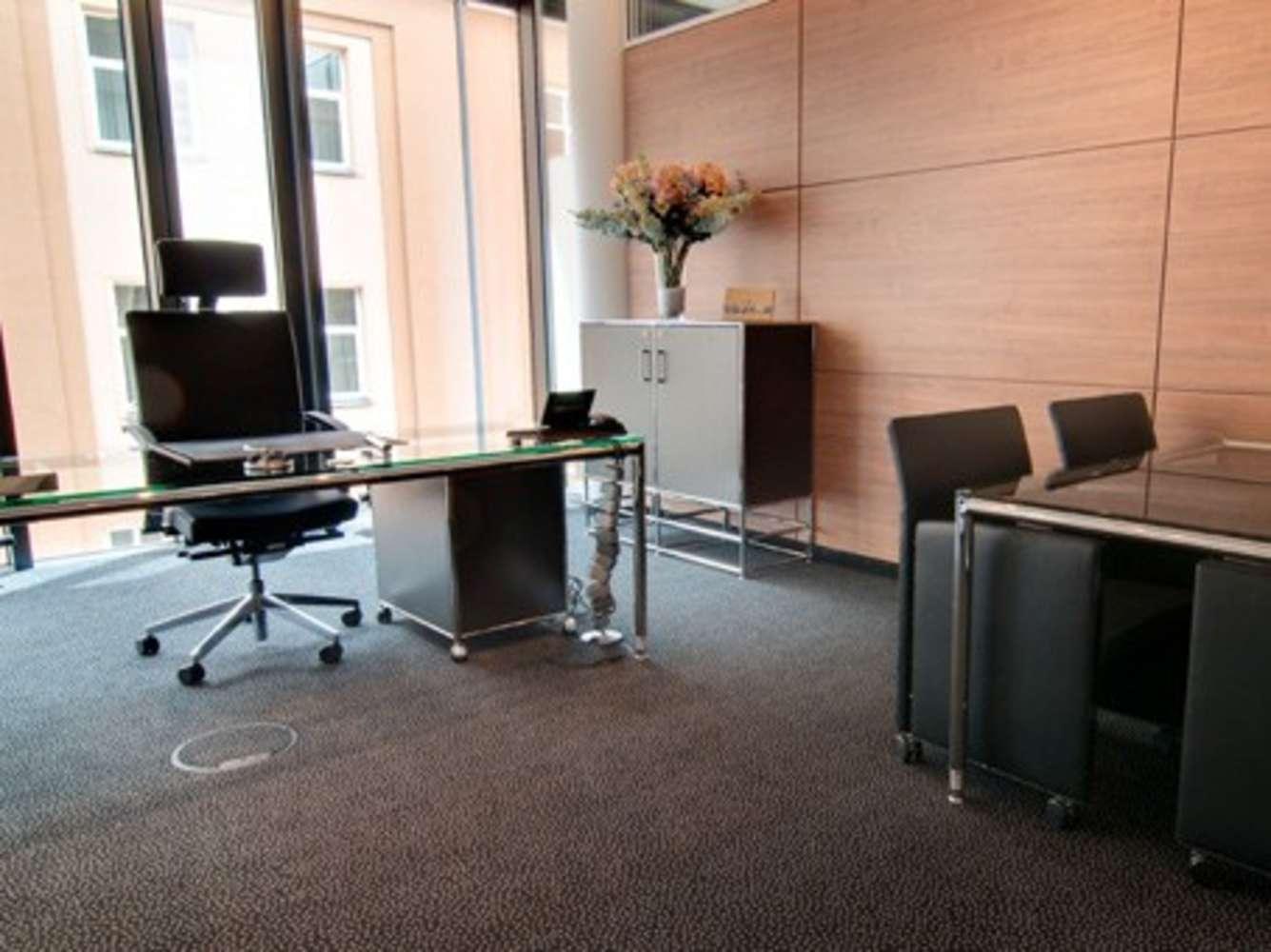 Büros München, 80539 - Büro auf Zeit - München - C0039 - 1347043