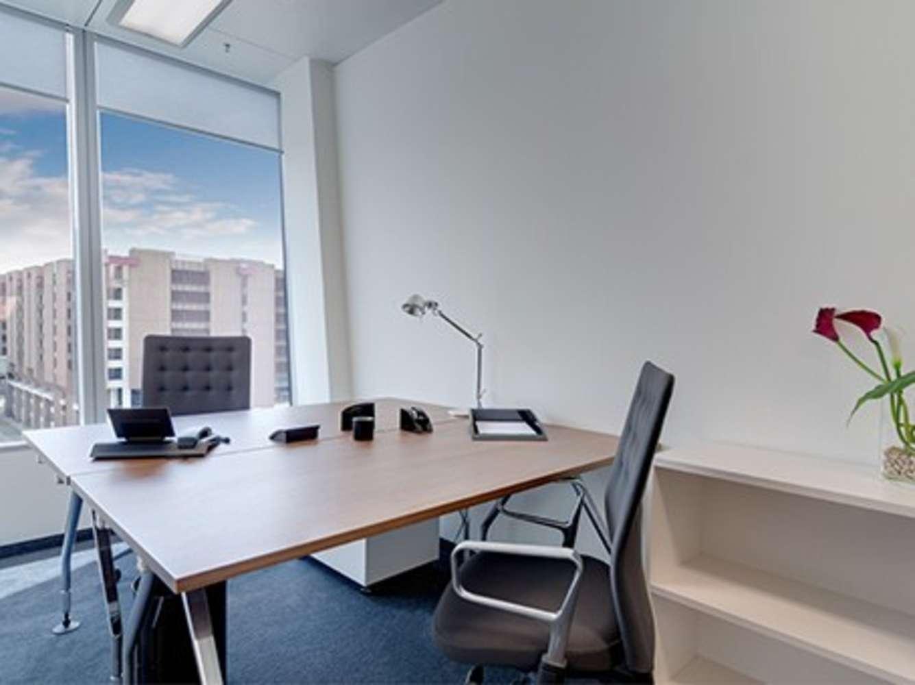 Büros Frankfurt am main, 60549 - Büro auf Zeit - Frankfurt am Main - C0037 - 1346900
