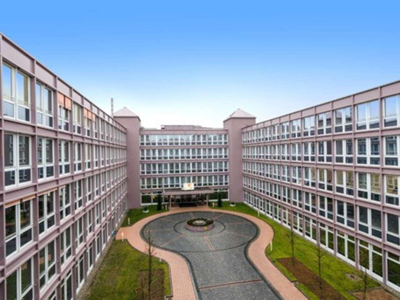 Büros München, 81677 - Büro auf Zeit - München - C0048 - 1346731