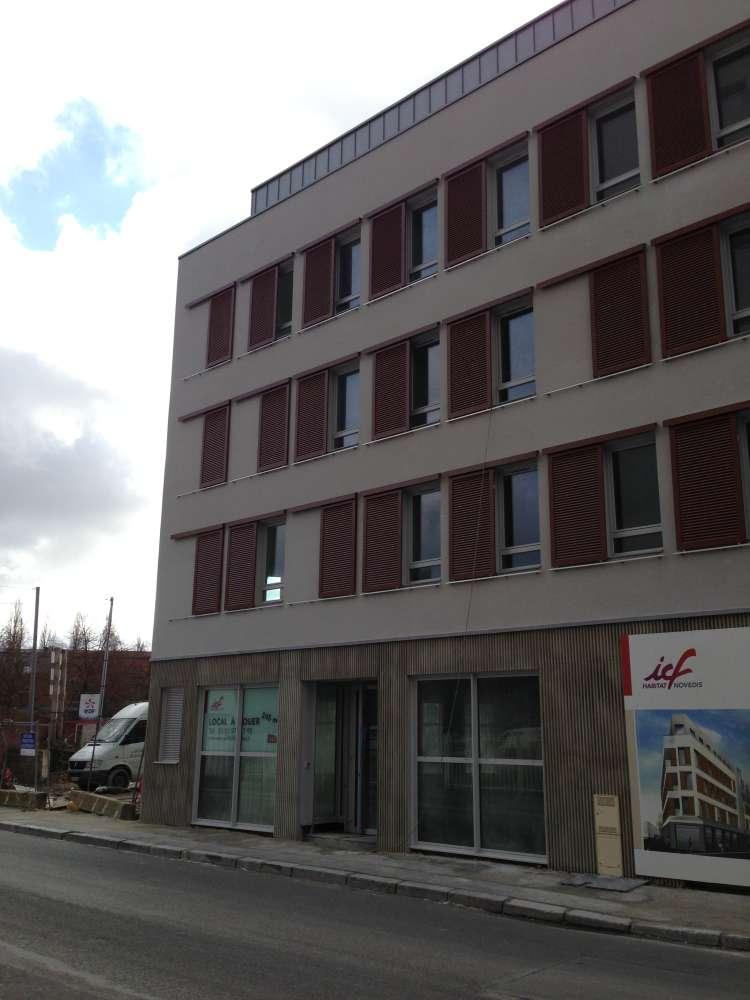 Bureaux Reims, 51100 - ROMAINS TGV - 488645