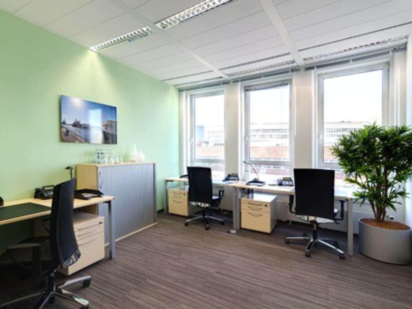 Büros Hamburg, 20355 - Büro auf Zeit - Hamburg - C0011 - 1347272