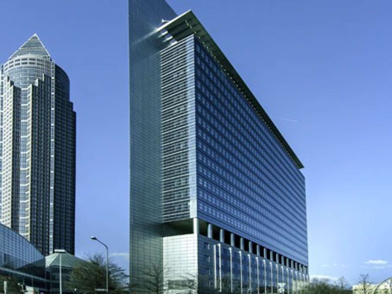Büros Frankfurt am main, 60327 - Büro auf Zeit - Frankfurt am Main - C0031 - 1347003