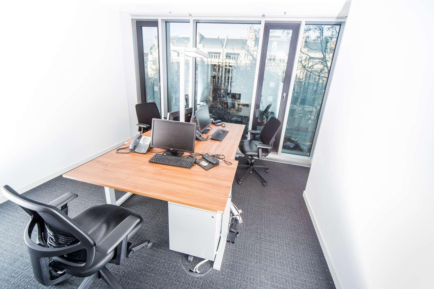 Büros Berlin, 10707 - Büro auf Zeit - Berlin - C0058 - 3529477