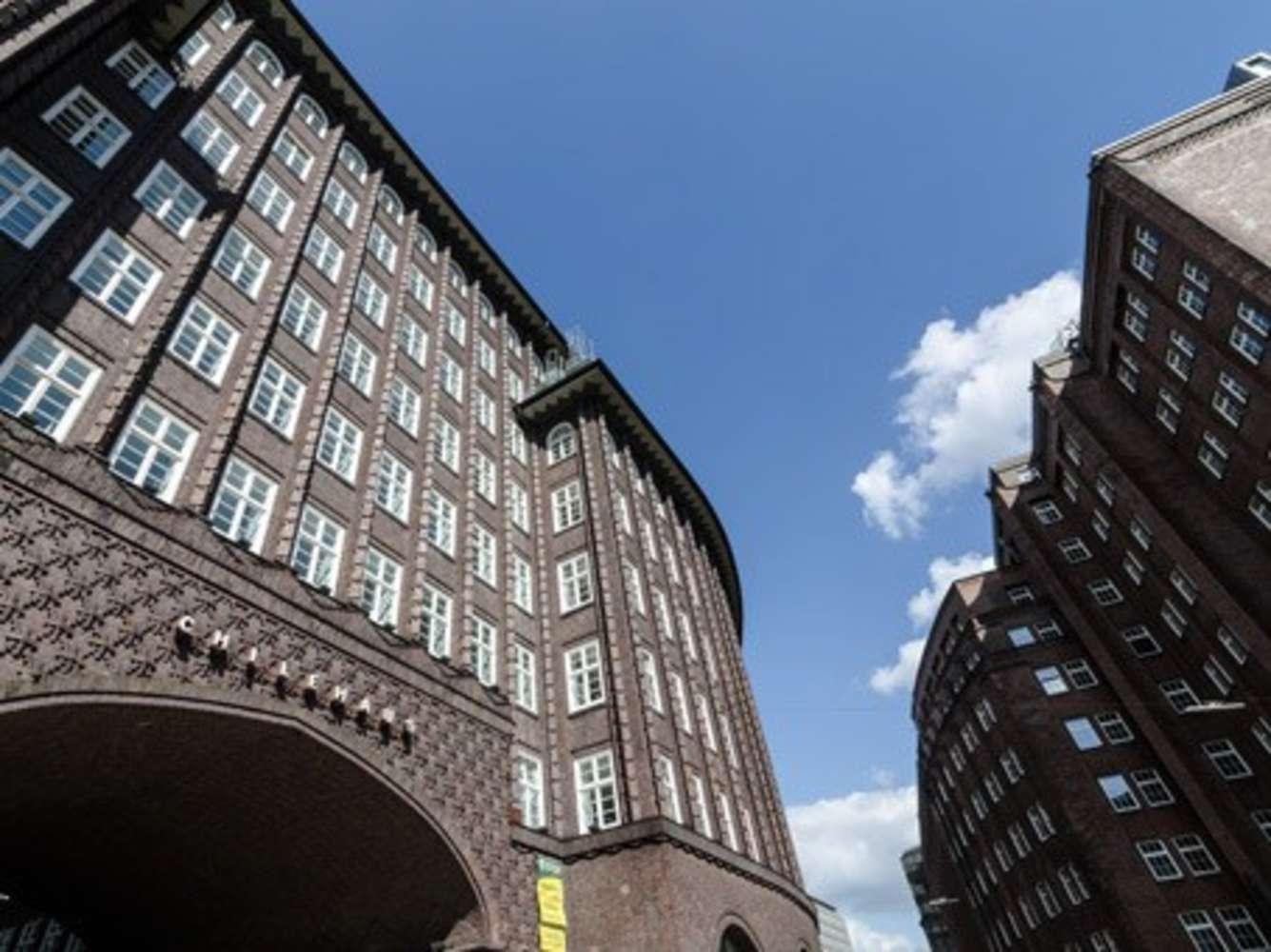 Büros Hamburg, 20095 - Büro auf Zeit - Hamburg - C0012 - 1347255