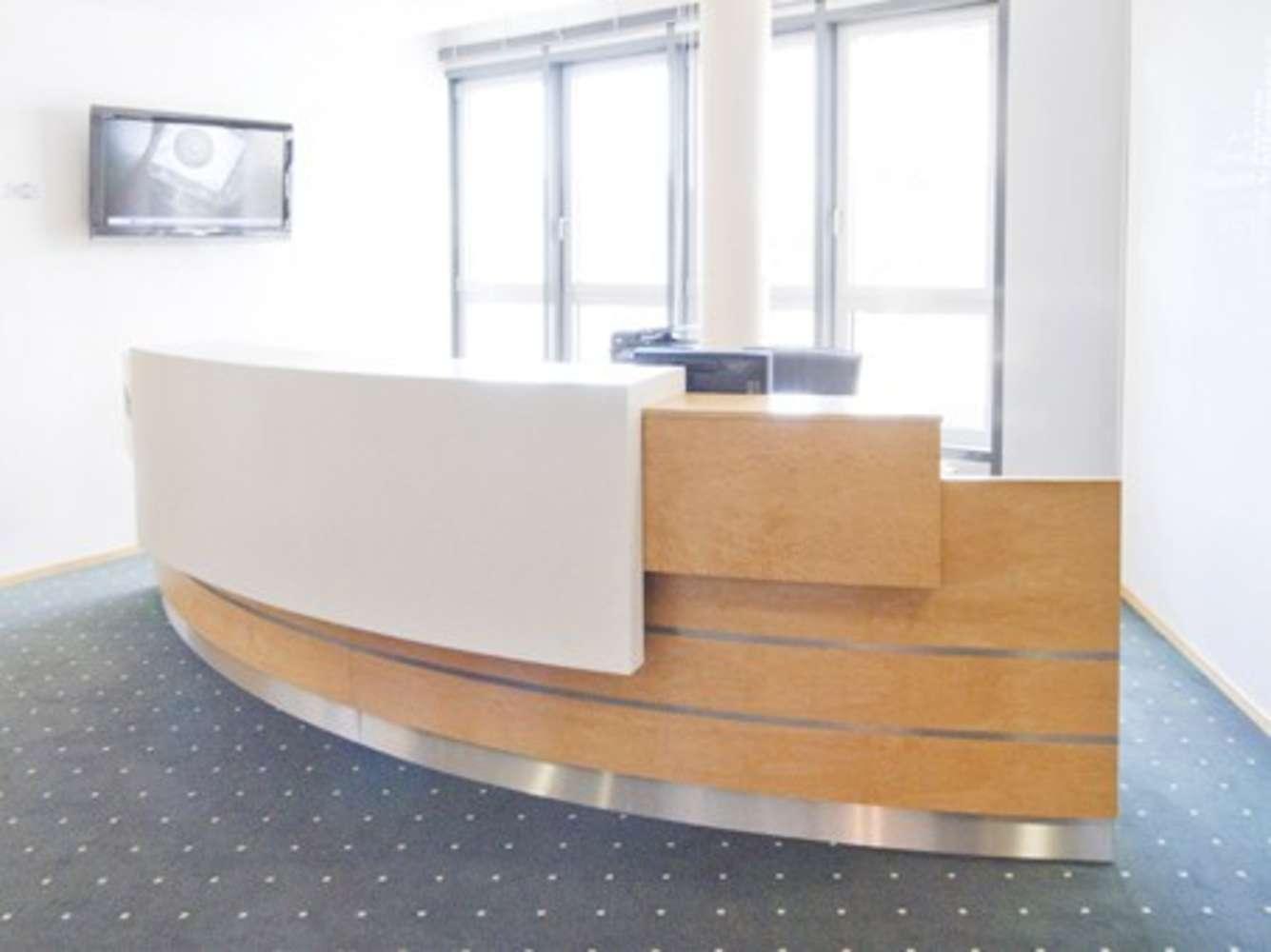 Büros Hannover, 30659 - Büro auf Zeit - Hannover - C0018 - 1347129