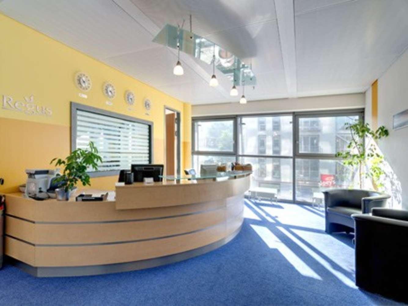 Büros Hamburg, 20354 - Büro auf Zeit - Hamburg - C0014 - 1346877