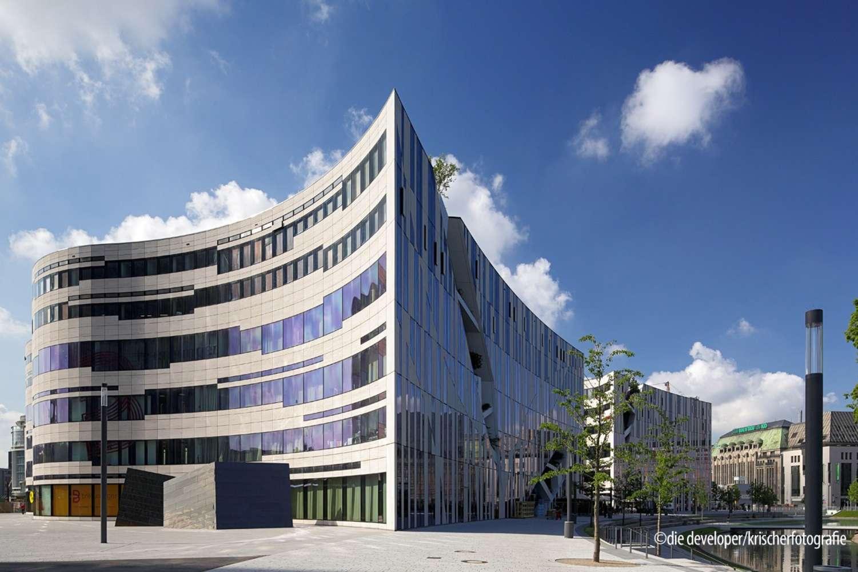 Büros Düsseldorf, 40212 - Büro auf Zeit - Düsseldorf - C0064 - 4868801
