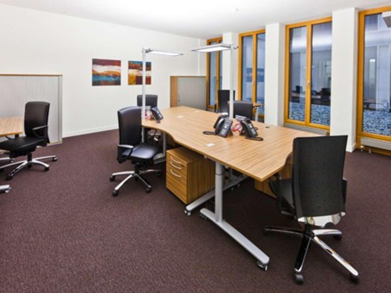 Büros Berlin, 10117 - Büro auf Zeit - Berlin - C0053 - 1347292