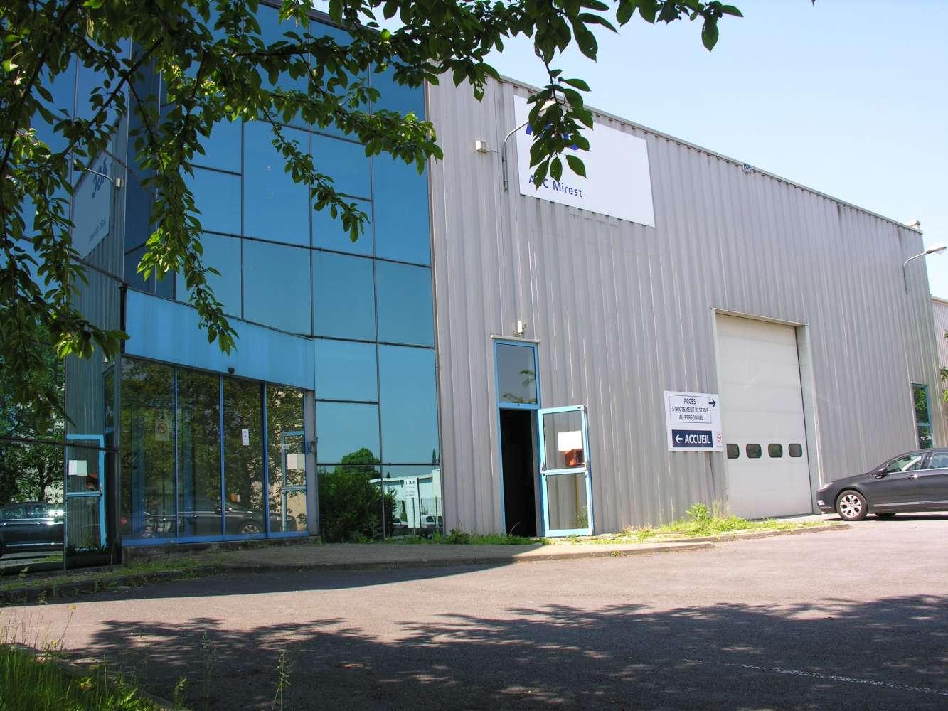 Activités/entrepôt Cormontreuil, 51350 - 43 RUE DU COMMERCE - 488731