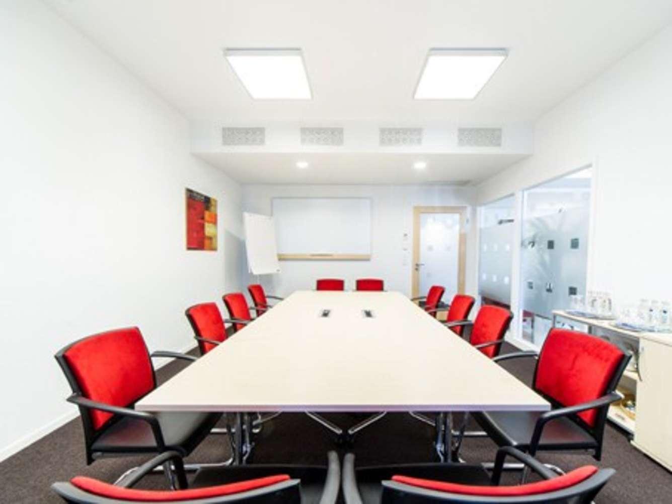Büros Berlin, 10117 - Büro auf Zeit - Berlin - C0060 - 1346728