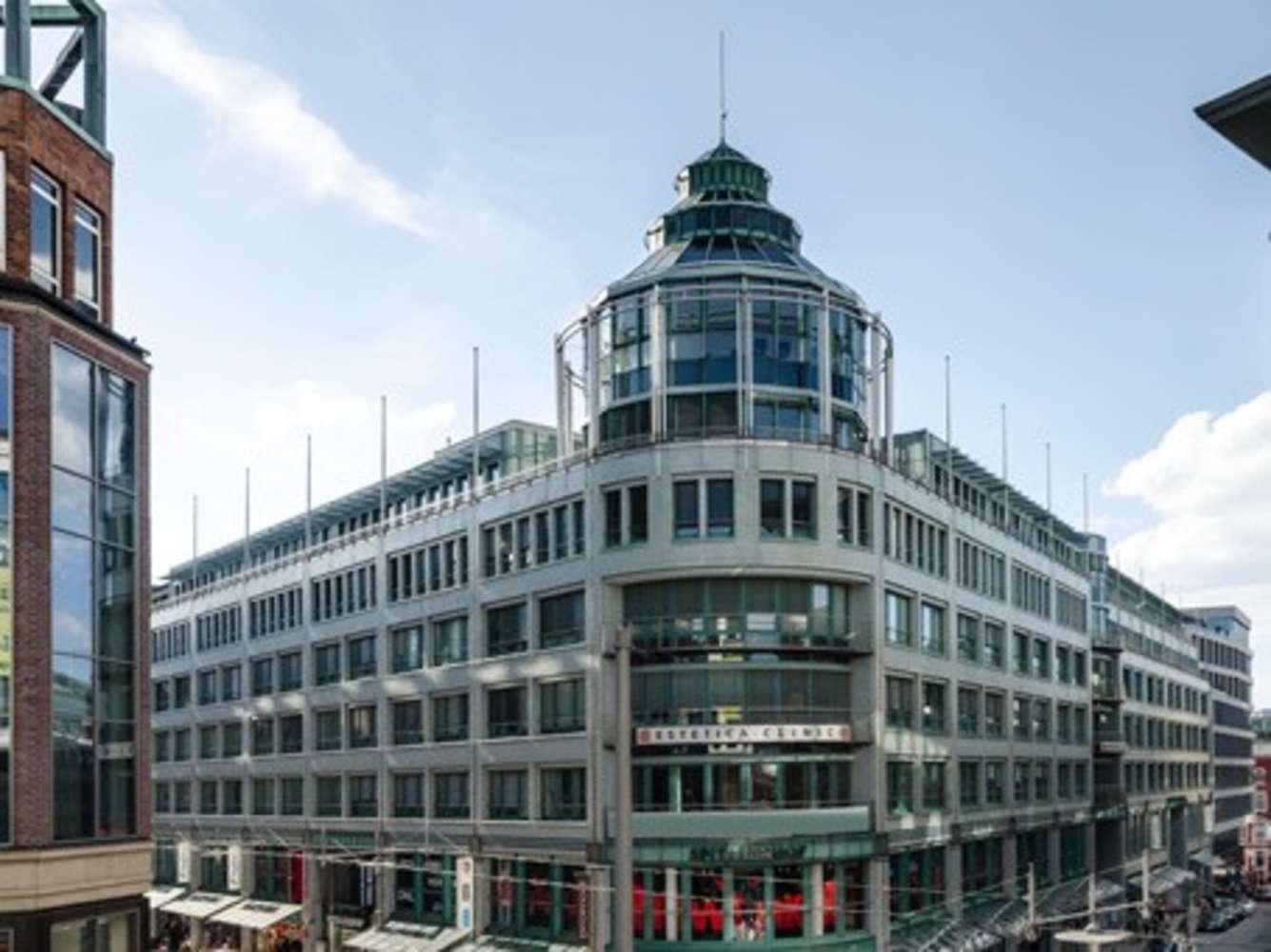 Büros Hamburg, 20095 - Büro auf Zeit - Hamburg - C0013 - 1347166
