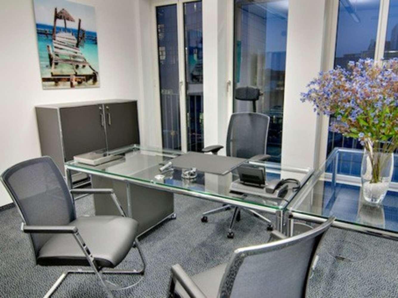 Büros München, 80335 - Büro auf Zeit - München - C0043 - 1347106
