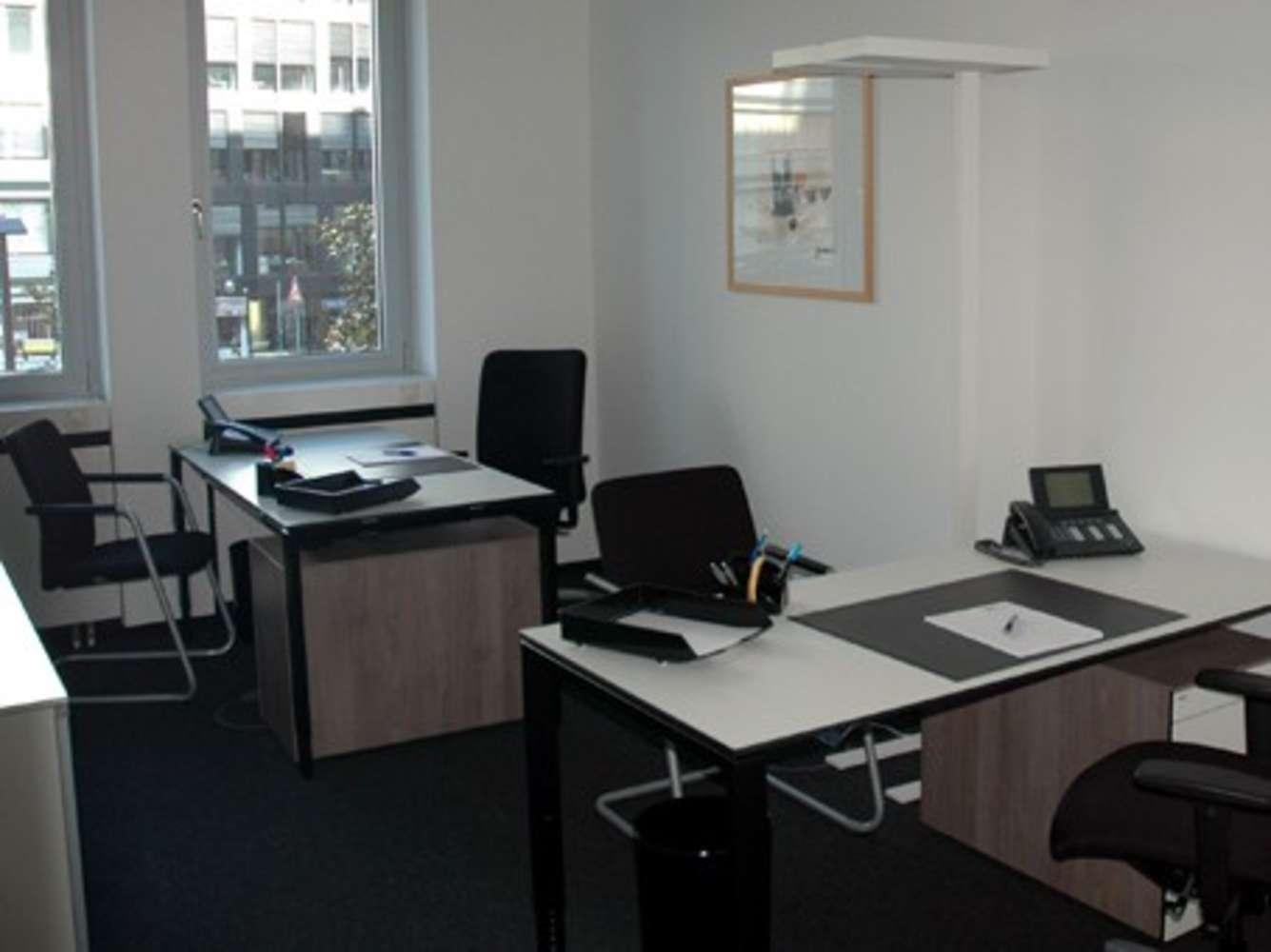 Büros Frankfurt am main, 60329 - Büro auf Zeit - Frankfurt am Main - C0024 - 1347232