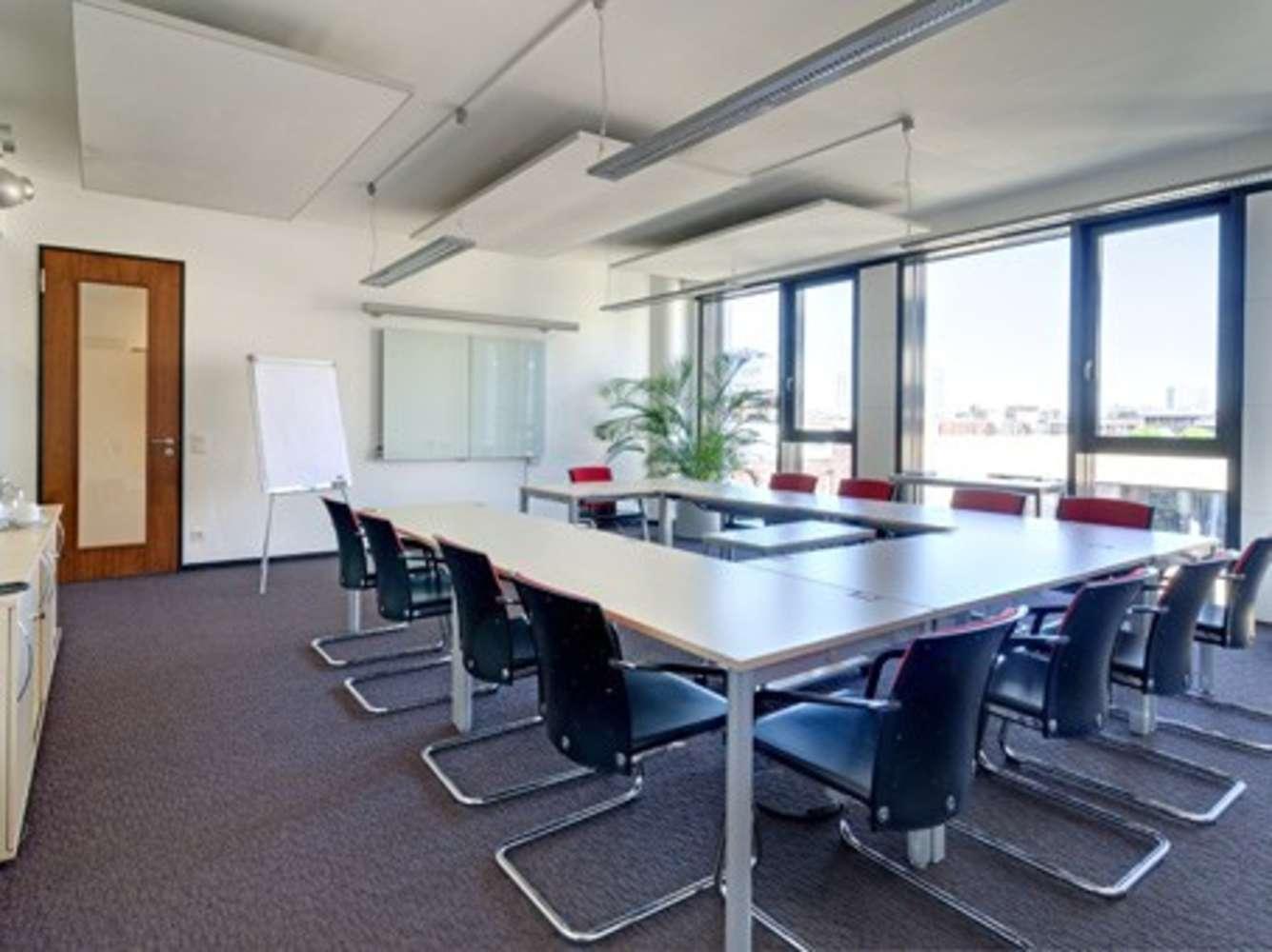 Büros Hamburg, 20457 - Büro auf Zeit - Hamburg - C0015 - 1346854