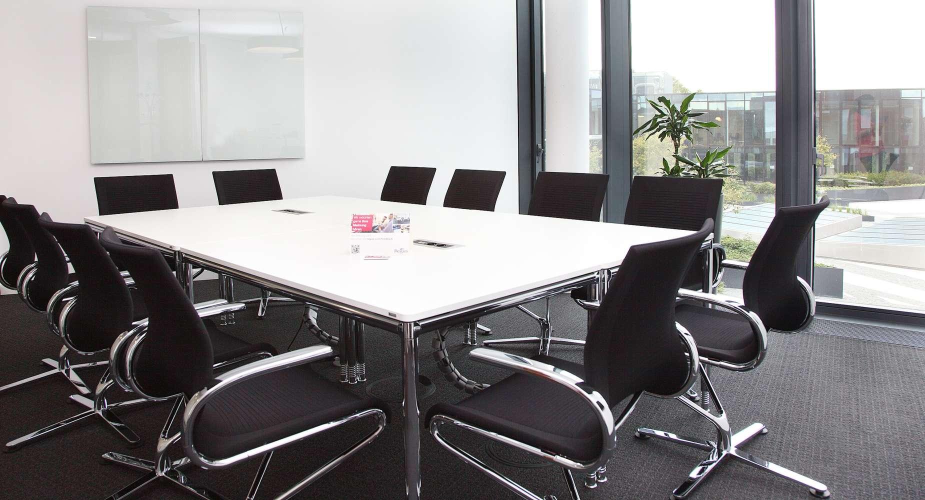 Büros Düsseldorf, 40212 - Büro auf Zeit - Düsseldorf - C0064 - 2242742