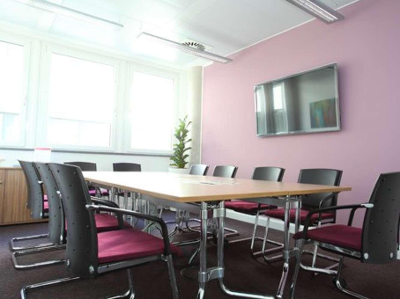 Büros Köln, 50676 - Büro auf Zeit - Köln - C0001 - 1347115