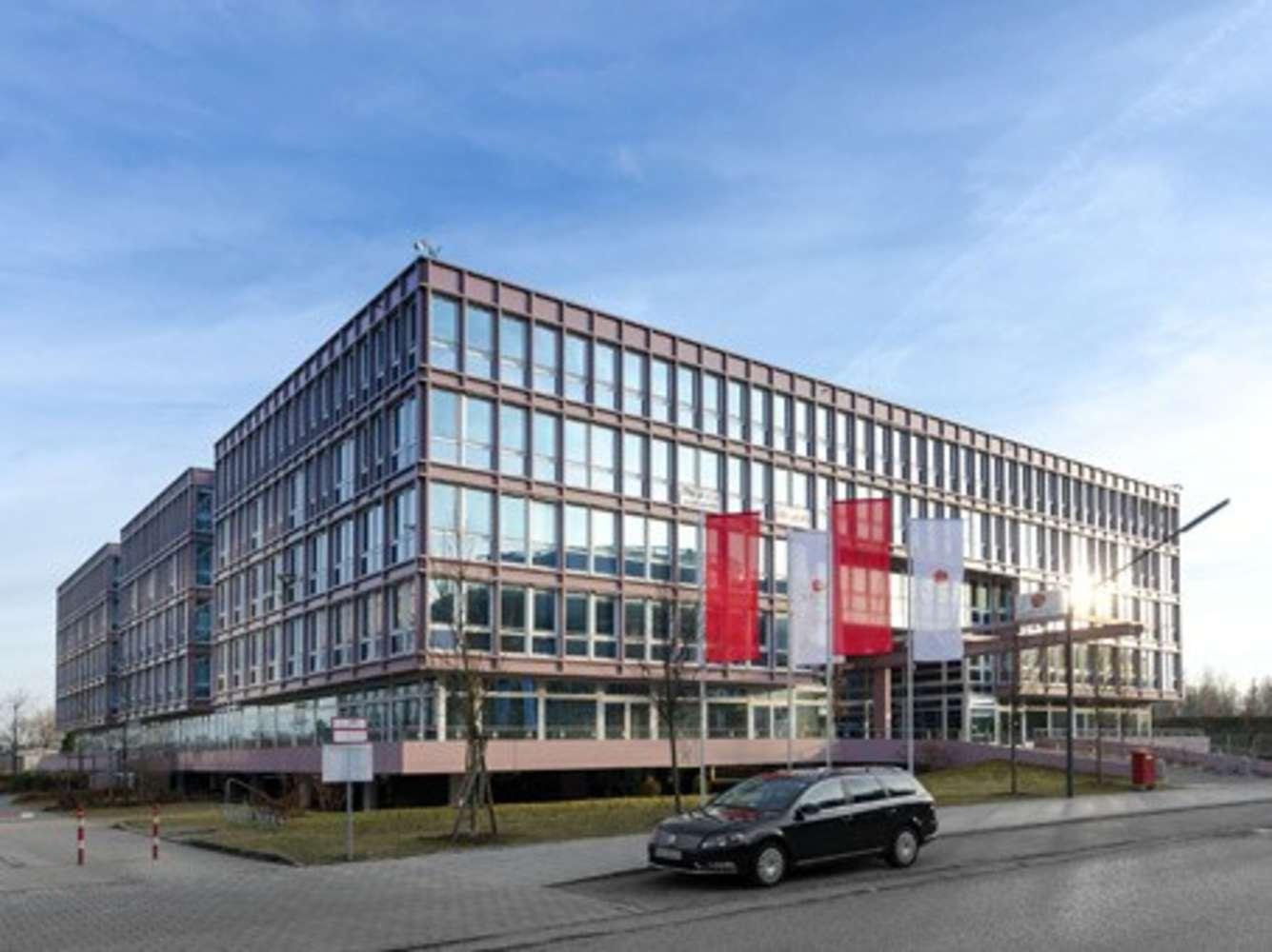 Büros München, 81677 - Büro auf Zeit - München - C0048 - 1347072
