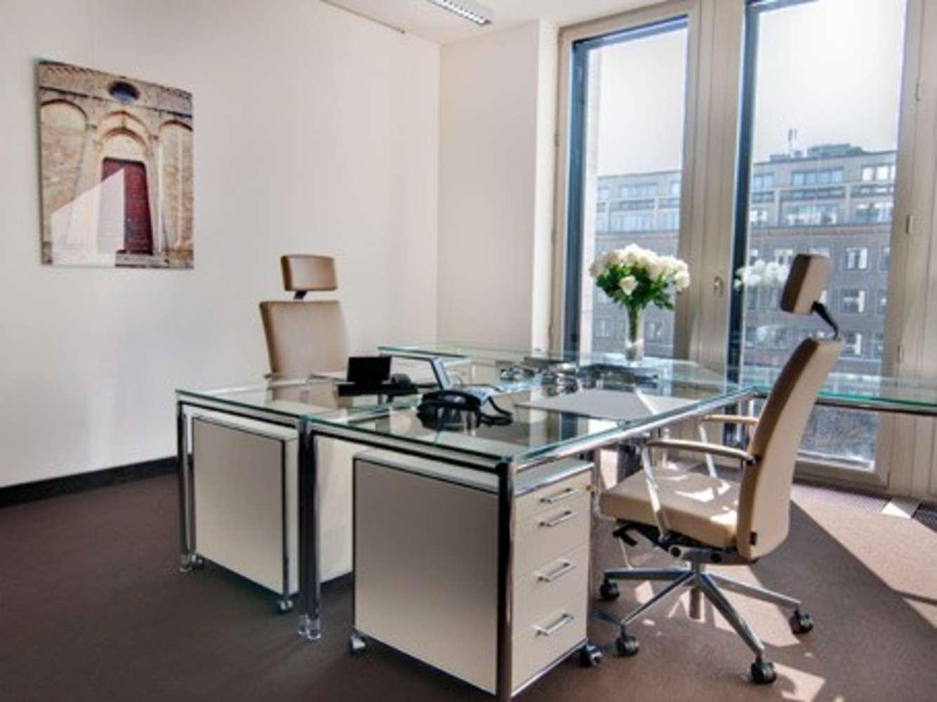 Büros Berlin, 10117 - Büro auf Zeit - Berlin - C0055 - 1347055
