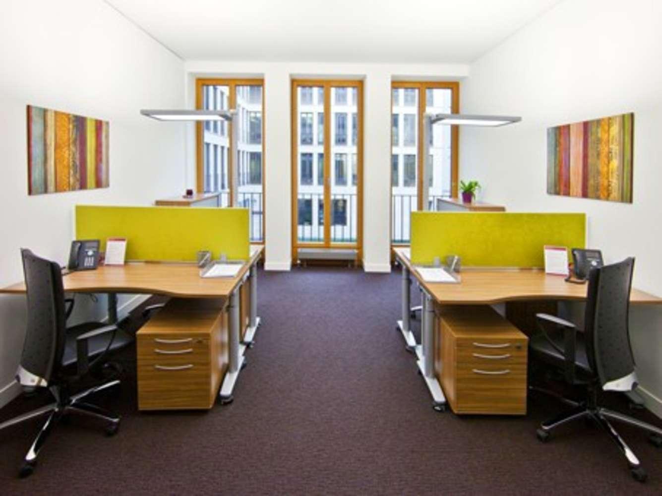 Büros Berlin, 10117 - Büro auf Zeit - Berlin - C0053 - 1347049