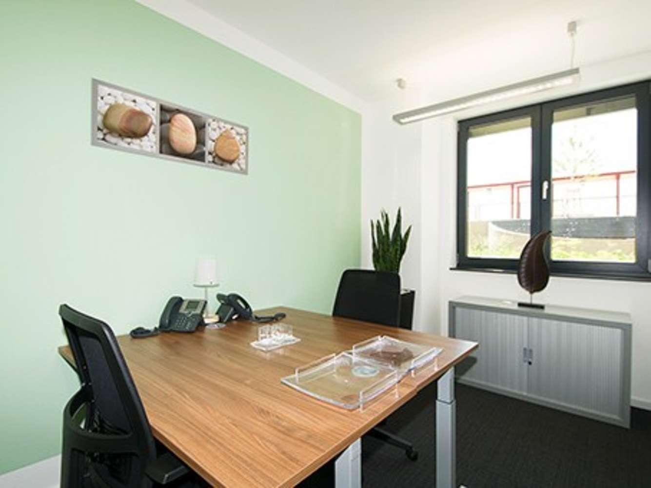 Büros Karlsruhe, 76131 - Büro auf Zeit - Karlsruhe - C0080 - 1346740