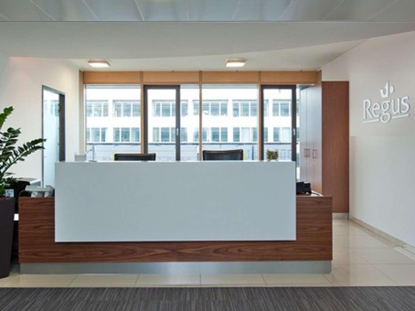 Büros München, 80687 - Büro auf Zeit - München - C0049 - 1347092