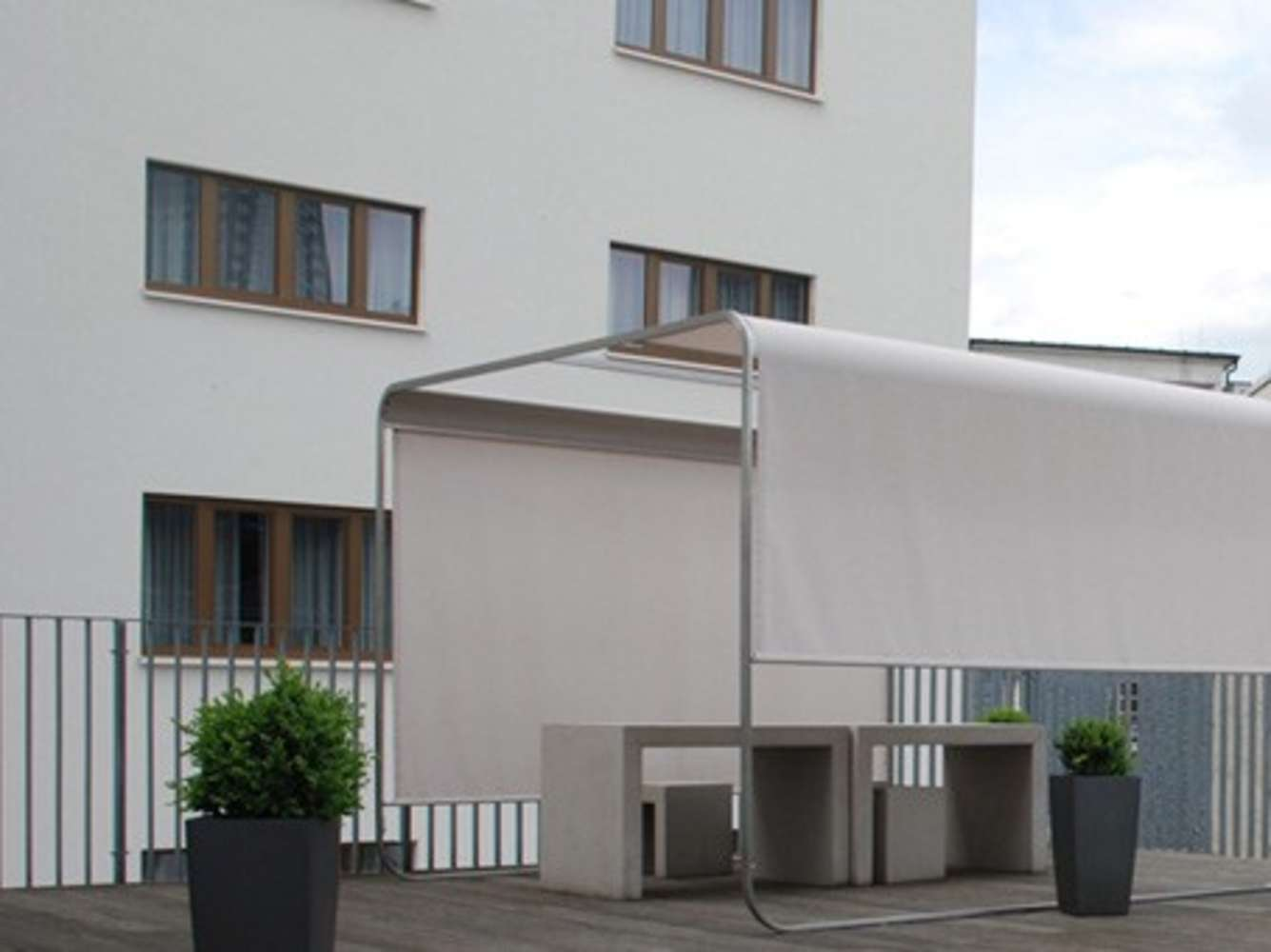Büros Frankfurt am main, 60325 - Büro auf Zeit - Frankfurt am Main - C0030 - 1347218