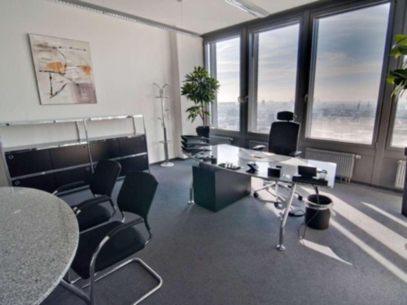 Büros Köln, 50670 - Büro auf Zeit - Köln - C0006 - 1346949