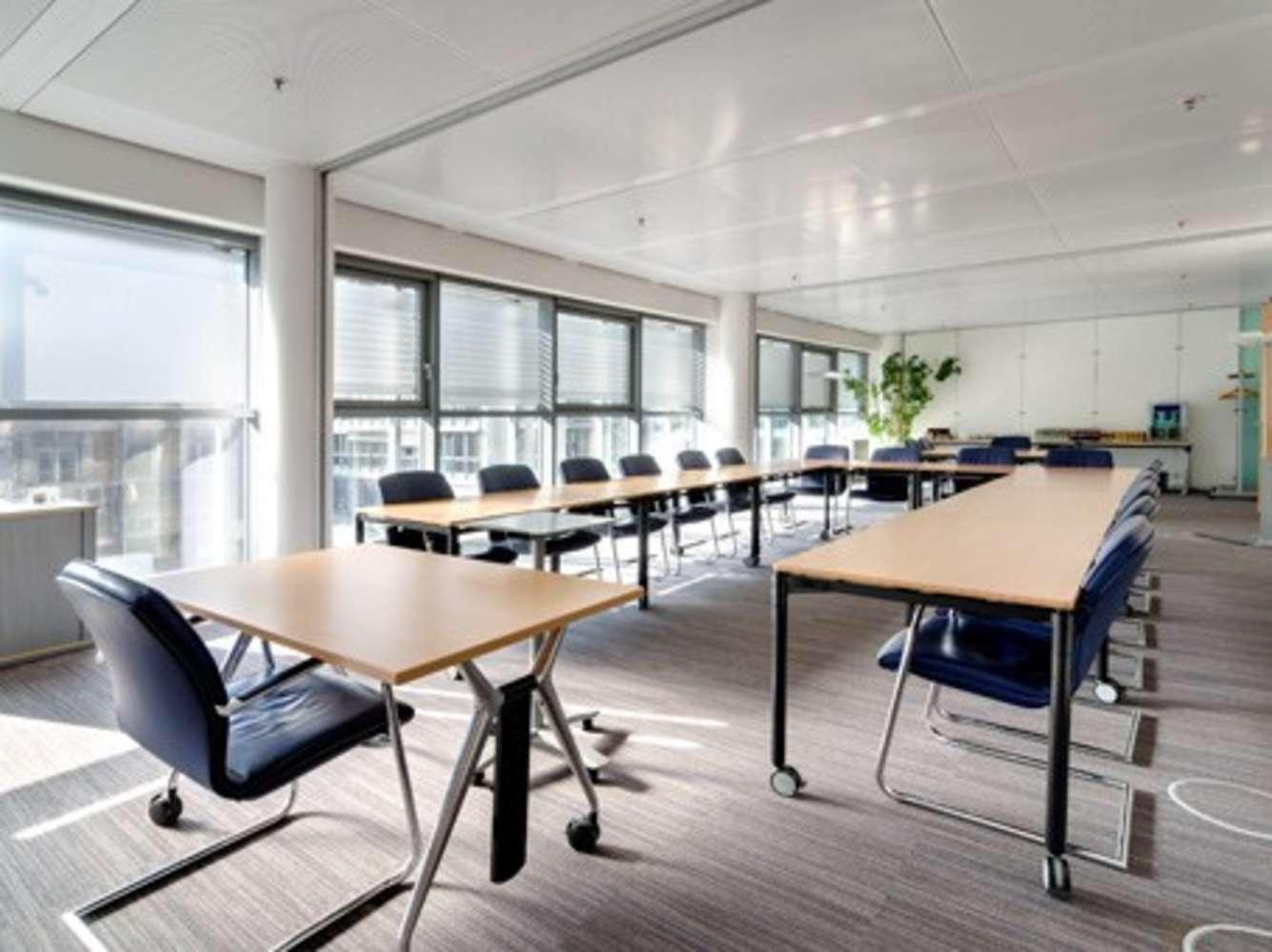 Büros Hamburg, 20354 - Büro auf Zeit - Hamburg - C0014 - 1347152