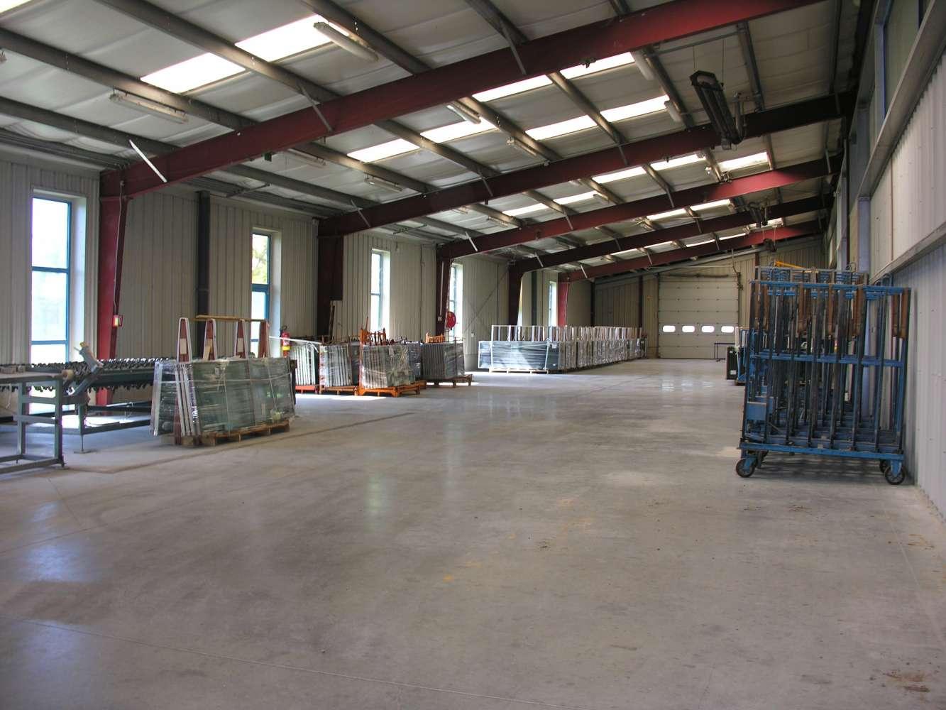 Activités/entrepôt Cormontreuil, 51350 - 43 RUE DU COMMERCE - 488657