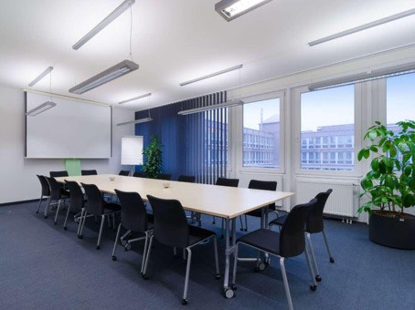 Büros München, 81677 - Büro auf Zeit - München - C0048 - 1347278