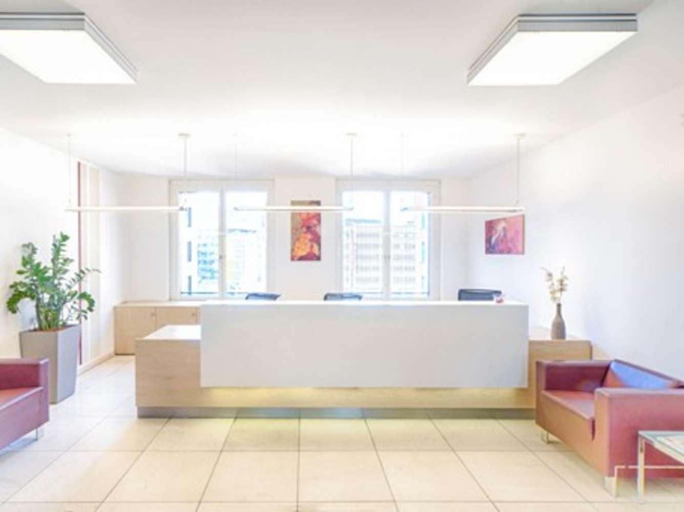 Büros Berlin, 10785 - Büro auf Zeit - Berlin - C0054 - 1346763