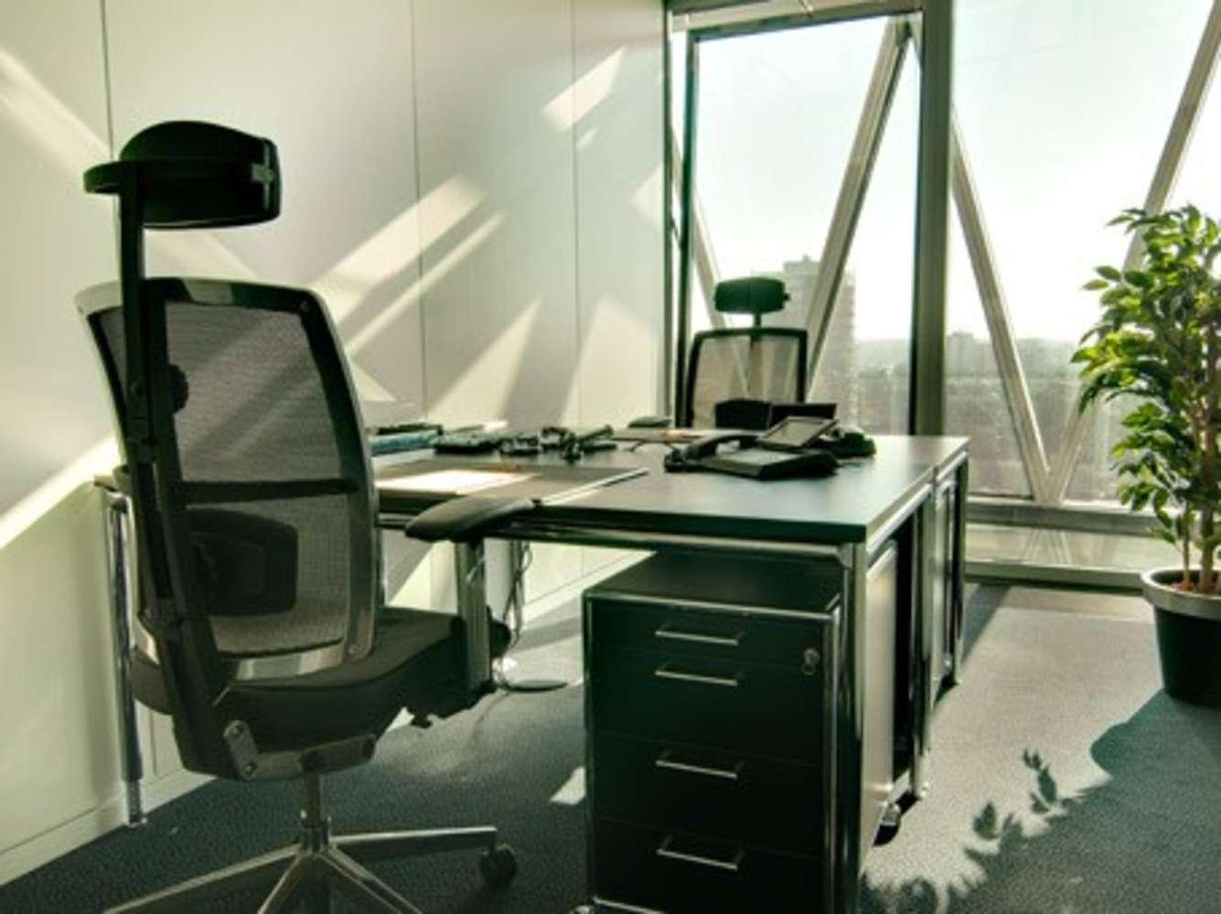 Büros Frankfurt am main, 60327 - Büro auf Zeit - Frankfurt am Main - C0028 - 1347238