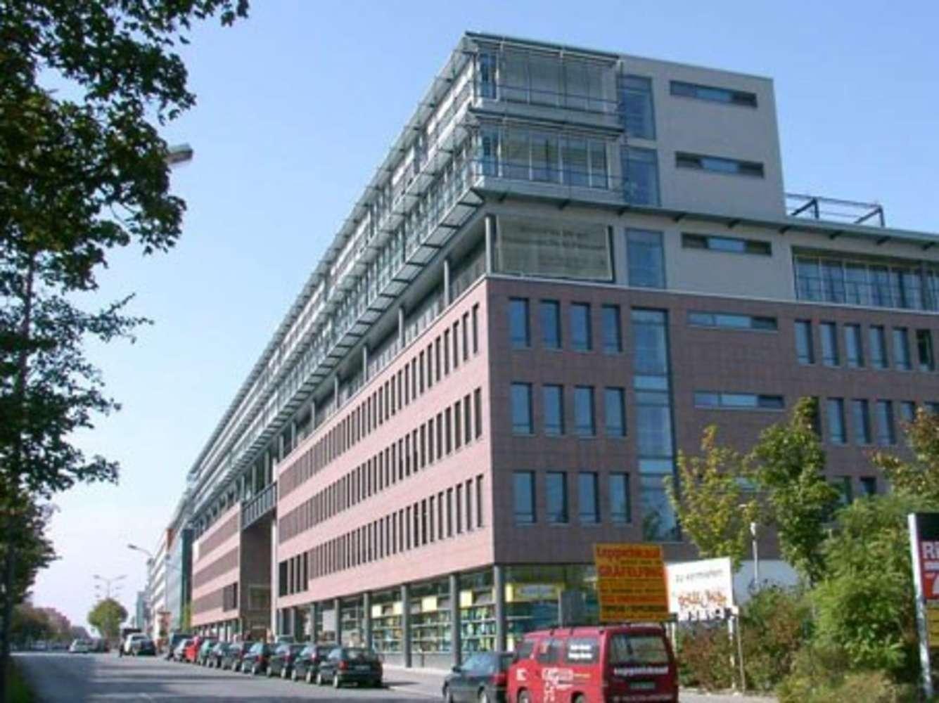 Büros München, 80687 - Büro auf Zeit - München - C0049 - 1347009