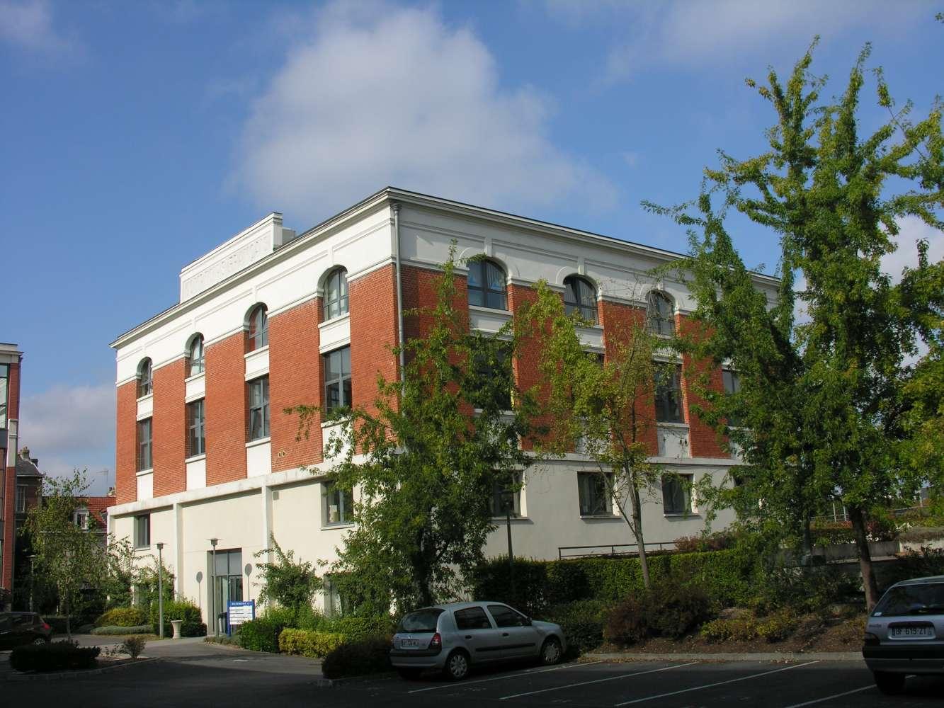 Bureaux Reims, 51100 - BUROPOLE - 488737