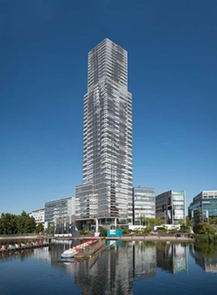 Büros Köln, 50670 - Büro auf Zeit - Köln - C0006 - 1346992