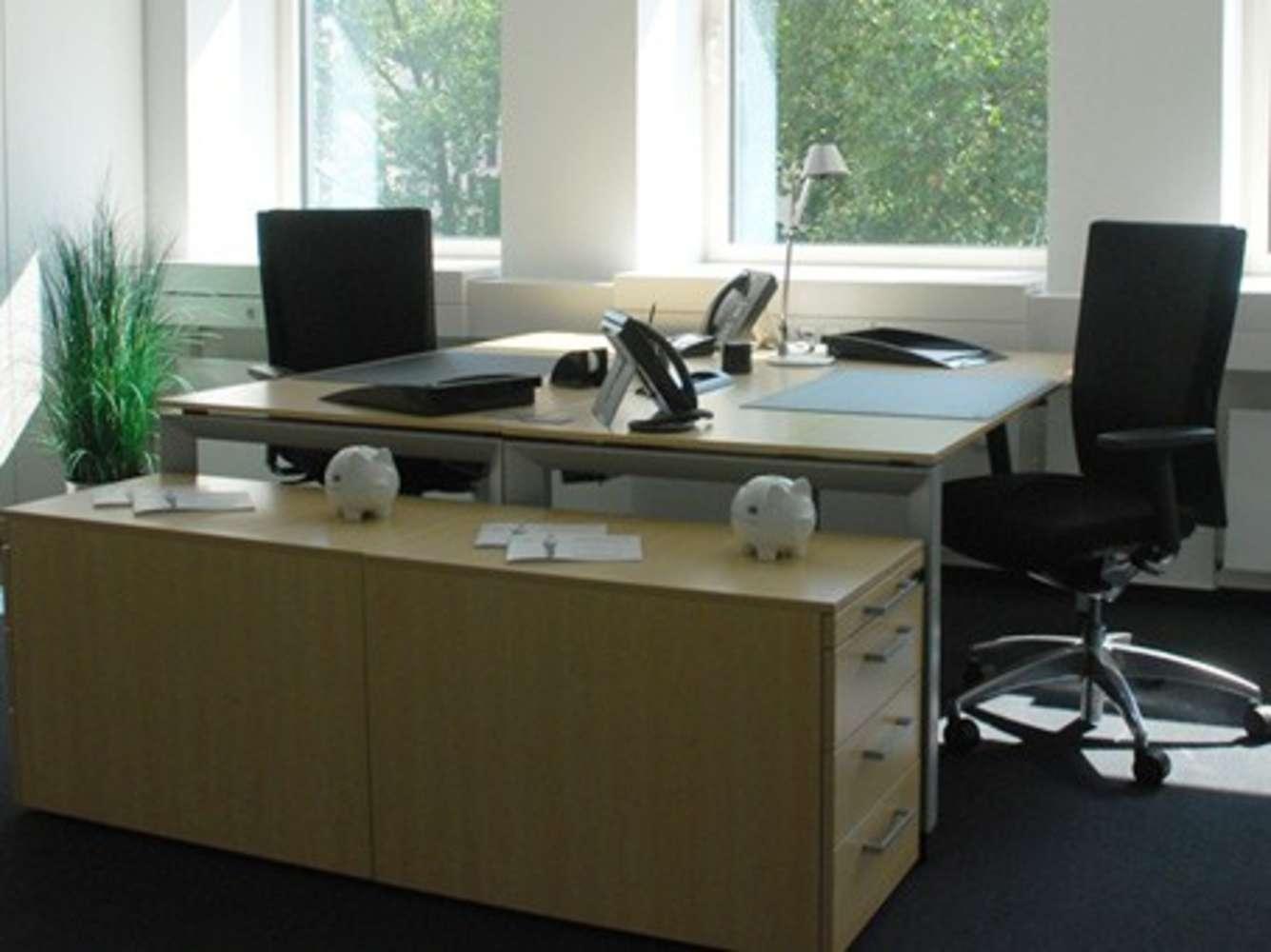 Büros Frankfurt am main, 60325 - Büro auf Zeit - Frankfurt am Main - C0030 - 1347304