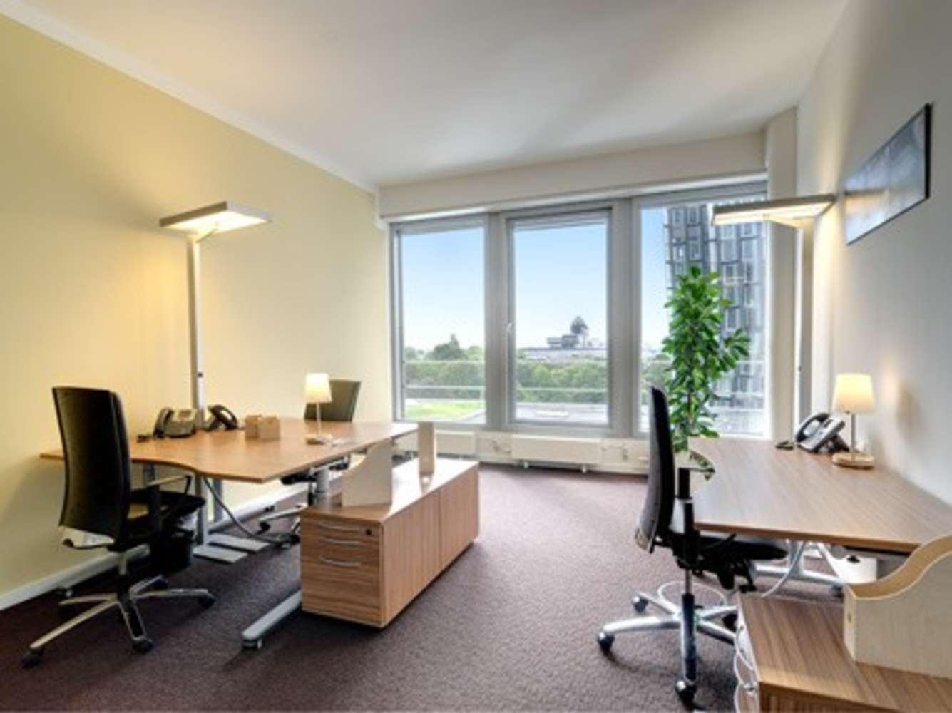 Büros Hamburg, 20359 - Büro auf Zeit - Hamburg - C0016 - 1347112