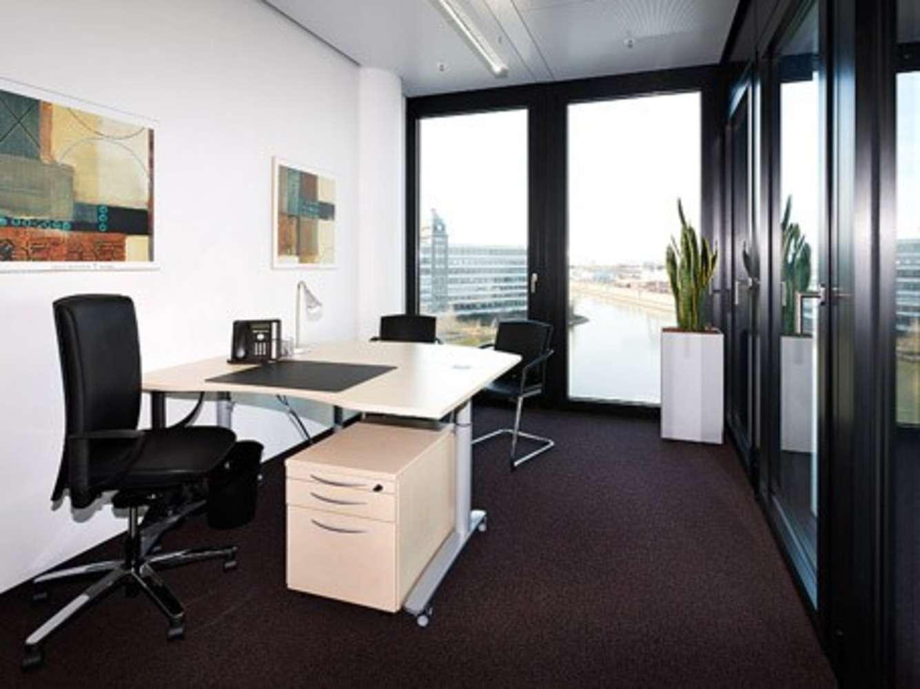 Büros Düsseldorf, 40221 - Büro auf Zeit - Düsseldorf - C0071 - 1346720